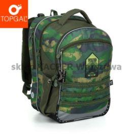 Plecak z usztywnianymi plecami TOPGAL COCO19015