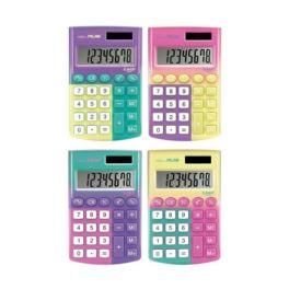 Kalkulator kieszonkowy MILAN Sunset