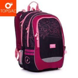 Plecak z usztywnianymi plecami TOPGAL CODA20009