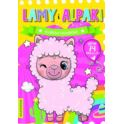 DMK Bajkowo i kolorowo LAMY i ALPAKI BOOKS&FUN