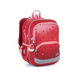 Plecak z usztywnianymi plecami TOPGAL BAZI21003