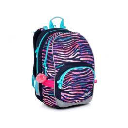 Plecak z usztywnianymi plecami TOPGAL KIMI21010