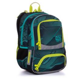 Plecak z usztywnianymi plecami TOPGAL NIKI20022