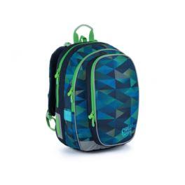 Plecak z usztywnianymi plecami TOPGAL MIRA21019